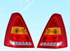 DG2010-4 rearview combination lamp