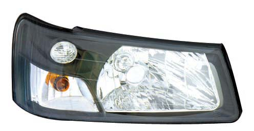 DG/6451 Head lamp