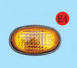 DG/6480 Side Steering Lamp