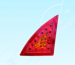 rear maker lamp