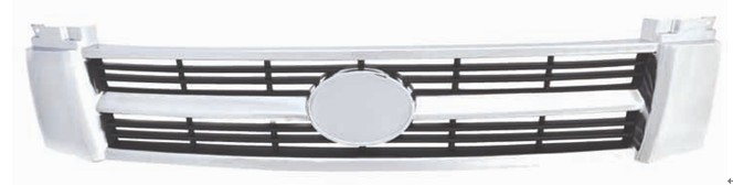DG6540Radiator Grill(old)